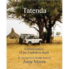 Tatenda by Anne Moore