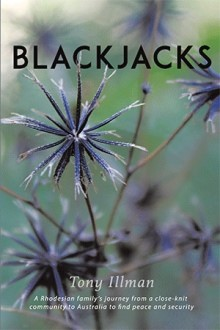 Blackjacks book